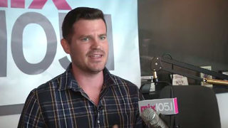 Mix 105.1's CJ Robinson has new role on News 6 at Nine