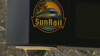 Security at SunRail stations comes into question after vehicle vandalism