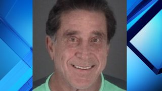 Florida mayor fired at deputies during raid of his home, sheriff says