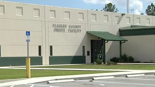 Changes coming to Flagler jail after inmate's death