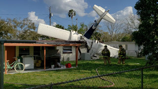1 killed, 2 others injured after plane crashes into home in Winter&hellip&#x3b;