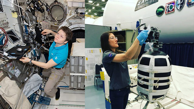 All-female spacewalk scrub: Here's what went into NASA's decision