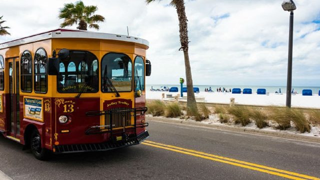 Report: Scientologists buy dozens of properties in Clearwater
