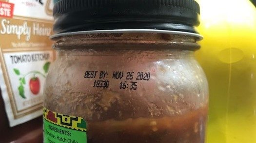 What do food 'expiration' dates actually tell us?