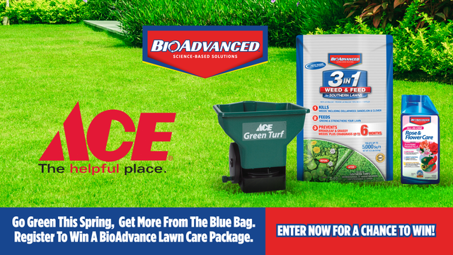BioAdvanced Lawn Care Package