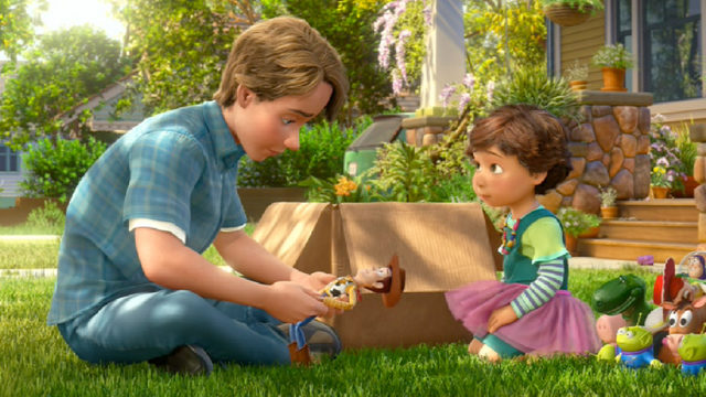 Four ways 'Toy Story 4' is actually for adults