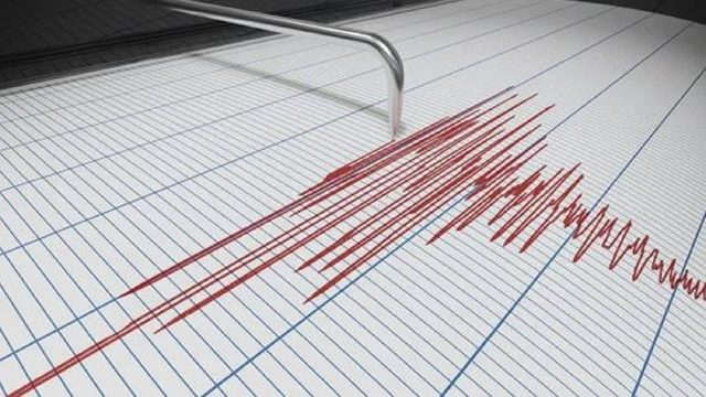 Earthquake hits Washington state, followed by aftershock