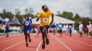 2022 Special Olympics USA Games will be hosted in Orlando