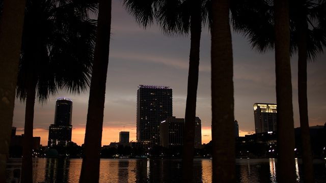 Rain chances ramp up in Central Florida