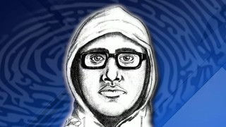 Suspect sketch released in Orlando carjacking, sexual battery