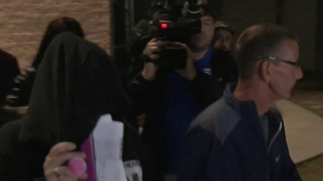 Orange County teacher arrested in boy's hot car death