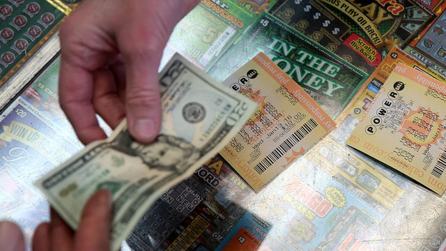 If you won $625M Powerball jackpot, what would you pay in taxes?