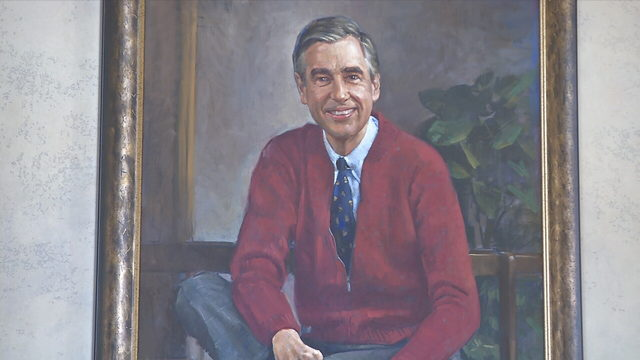 Spend a beautiful day in 'Mister Rogers' Neighborhood' at Rollins College