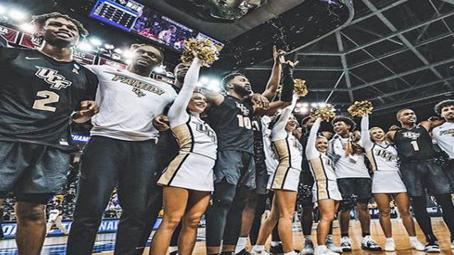 UCF takes on Duke in NCAA Tournament's second round Sunday: Here's how to watch