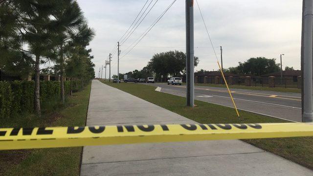Orange County homicide leaves one man dead