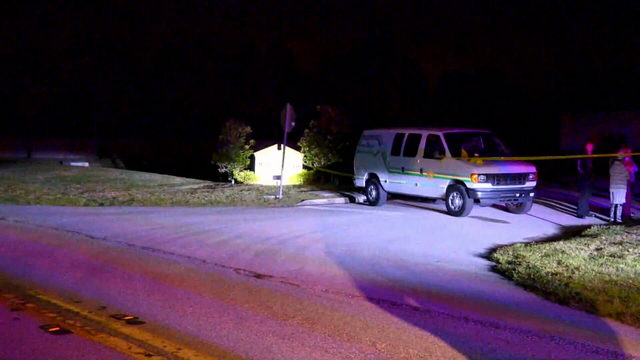 2 children killed riding minibike in Polk County