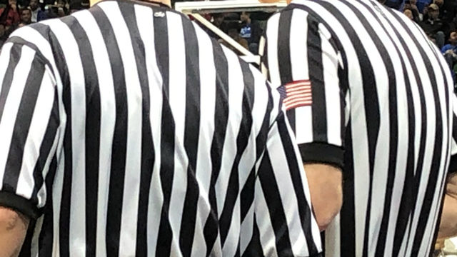 Officiating shortage threatens high school sports across country