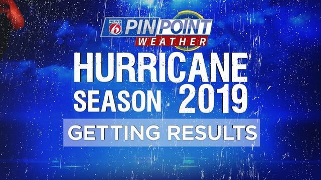 Hurricane Special 2019: Getting Results