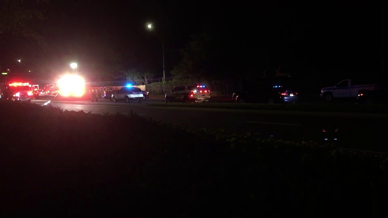 Girl killed, child injured in Altamonte Springs crash, police say