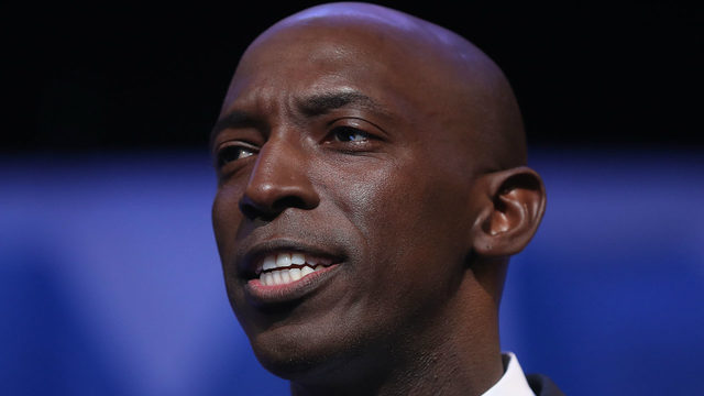 Who is Wayne Messam, Democratic candidate for president?