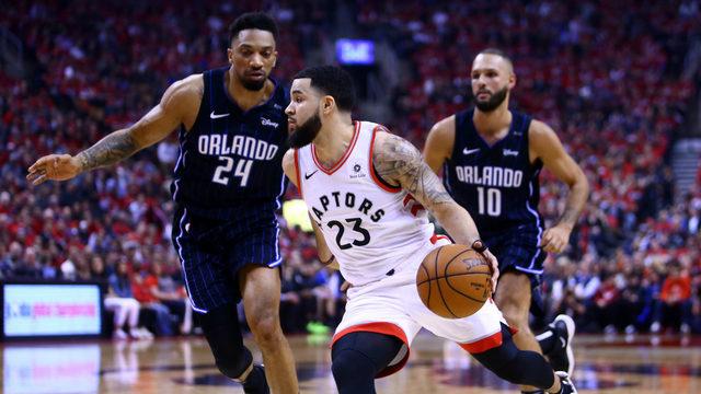 Toronto defeats Orlando in Game 3, Raptors lead series 2-1