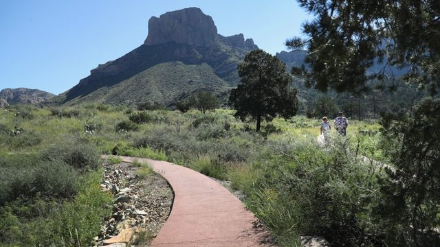 Texas Trips: 5 places on your next trip to Big Bend National Park