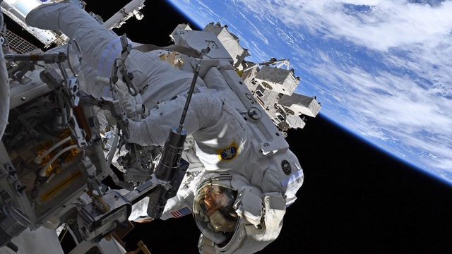 1st all-female spacewalk scheduled after spring suit flap