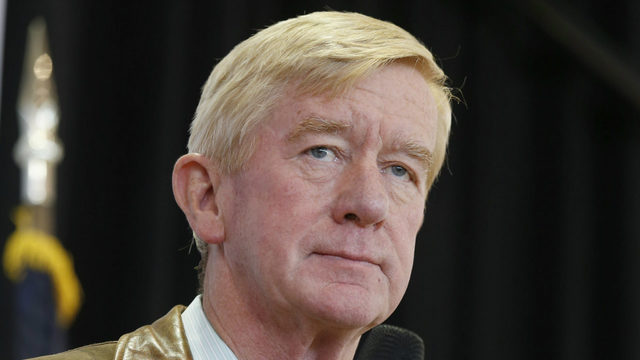 Who is Bill Weld, Republican candidate for president?