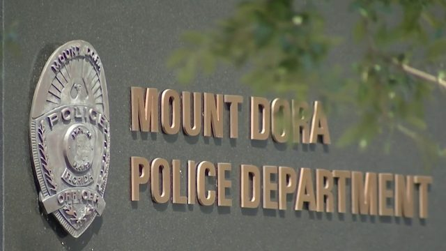 Mount Dora police chief accused of making inappropriate remark
