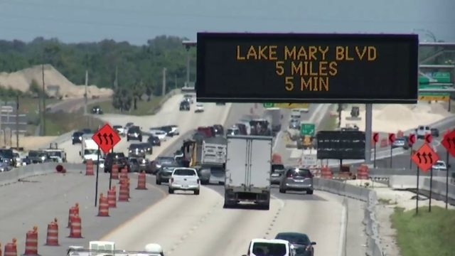 Construction will continue years beyond I-4 Ultimate project
