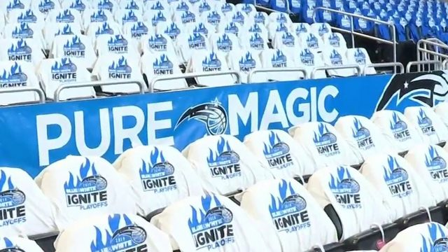 What you need to know about Fan Fest ahead of Orlando Magic playoff game
