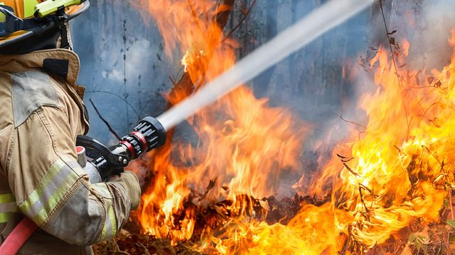 Florida firefighters cancer coverage being fast-tracked to clear&hellip&#x3b;