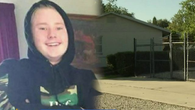 Casselberry Police looking for info in teen's unsolved murder