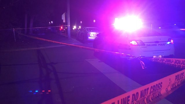 Man stabbed by uncle in DeLand, police say