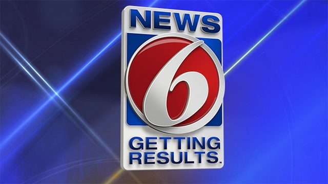 News 6 at 7pm : 2019-04-25
