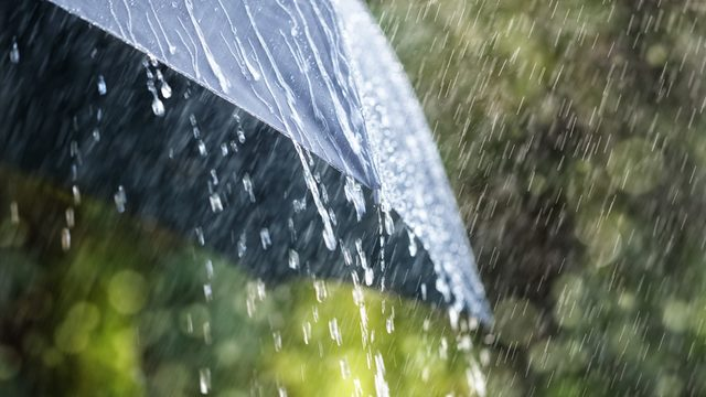 Moisture moves in, creating possible storms for Father's Day