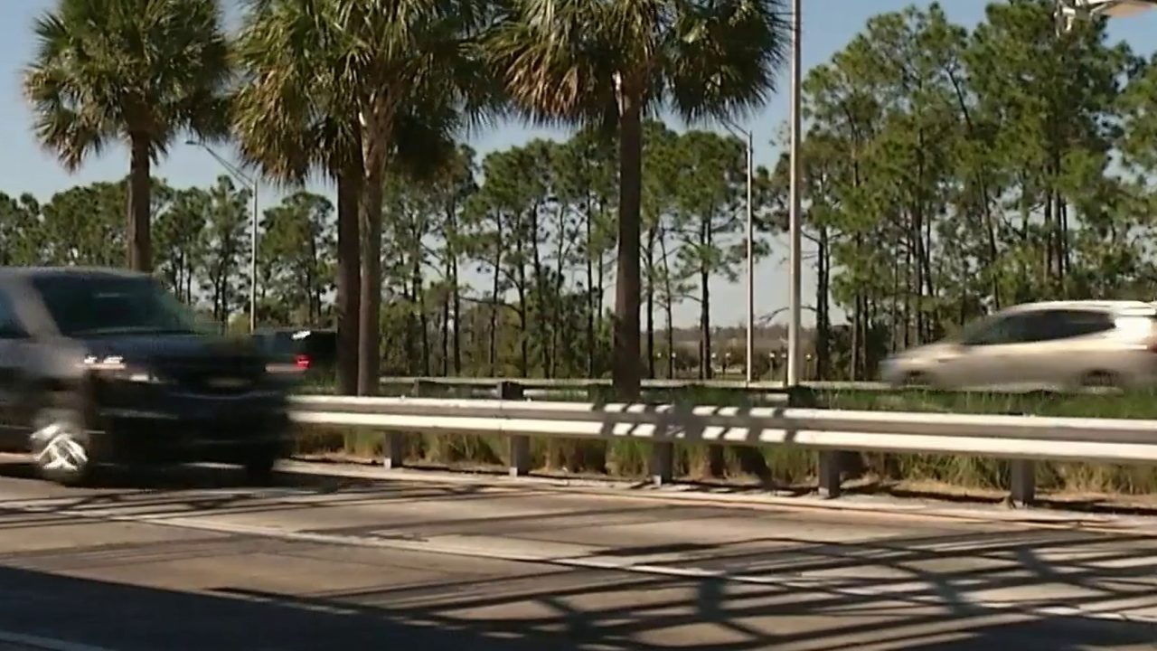 Florida man receives toll violation for license plate he owned