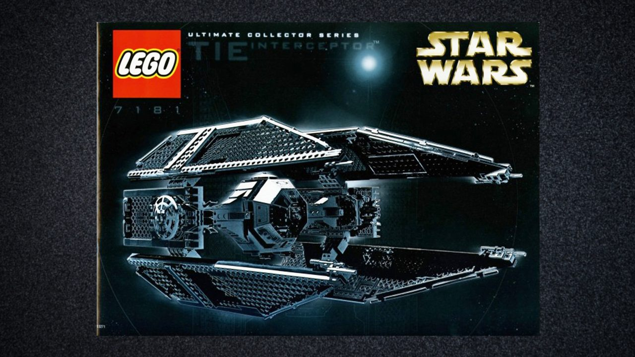 These 6 'Star Wars' Lego sets are some of the rarest in the
