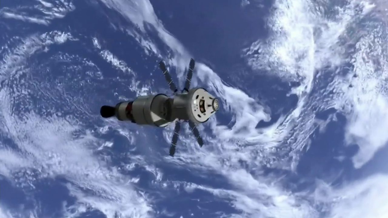Head of NASA's human exploration reassigned as Artemis aims...