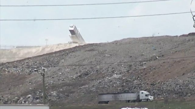 Osceola commissioners vote in favor of environmental testing at landfill