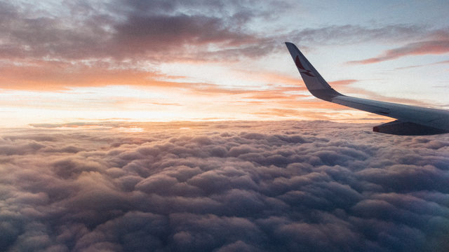 Want to sleep better on your next flight? Follow these 13 tips