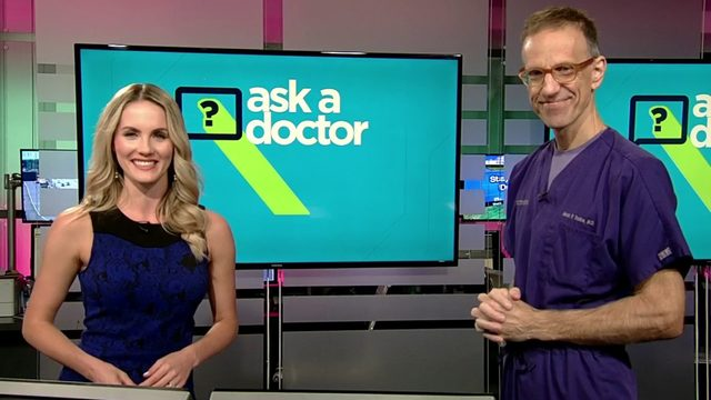 Ask a Doctor: Male fertility issues