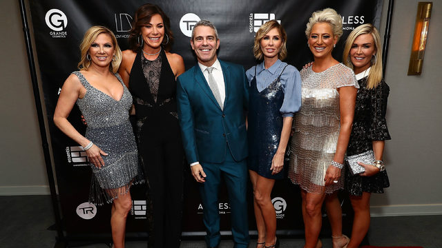 'BravoCon' is coming to New York City for fans of all things Bravo
