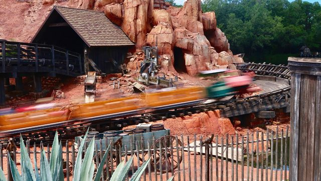Looking to pass a small kidney stone? Have you tried a roller coaster?