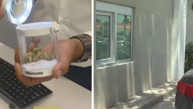 Drive-thru medical marijuana dispensary opens in Seminole County