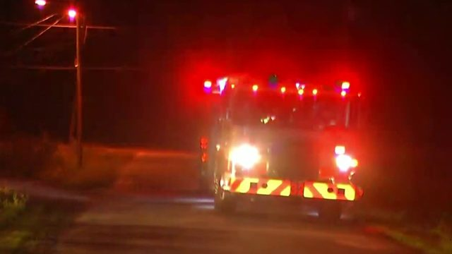 60+ firefighters respond to fire in DeLand