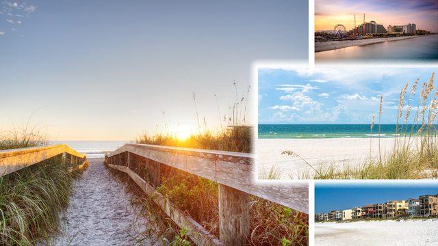 News 6's Best of Summer 2019: Best Beach