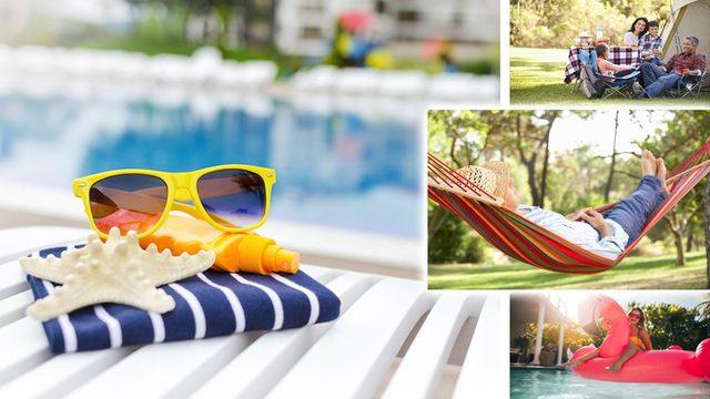 News 6's Best of Summer 2019: Best Staycation