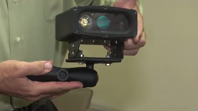 License plate readers credited for bringing crime rate down in Flagler County