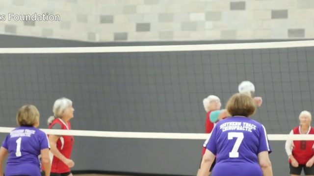 Florida among top 5 states with most seniors competing in National Senior Games